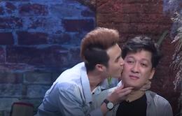 Trường Giang nhận nụ hôn bất ngờ, Phan Mạnh Quỳnh xuất hiện với sáng tác mới