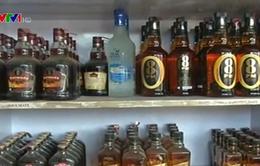Ấn Độ cấm các cửa hàng bán rượu bia trên cao tốc