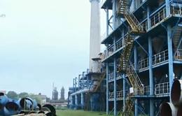 Xử lý tồn tại, yếu kém của 12 nhà máy, dự án lớn