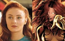 Hé lộ tin đồn về Dark Phoenix trong phần phim X-Men mới