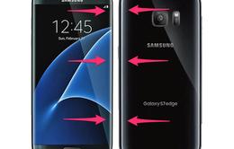 Ước gì Samsung Galaxy S7 có đủ 9 tính năng này