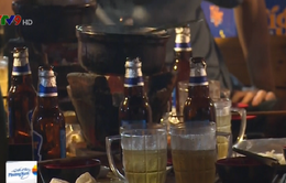 Tác hại của việc lạm dụng rượu với sức khỏe