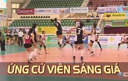 CLB Giang Tô - ứng cử viên số 1 cho ngôi vô địch Cúp VTV Bình Điền 2016