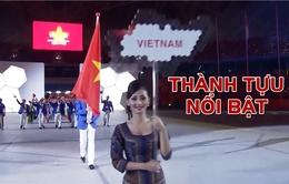 Chặng đường 70 năm thể thao Việt Nam và những thành tựu nổi bật