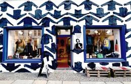 Thời trang tái chế được ưa chuộng tại Đức