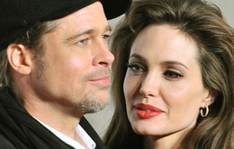 Angelina Jolie – Brad Pitt sẽ tái hợp vì con