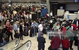 Nhiều sân bay Mỹ tìm đến các công ty an ninh tư nhân