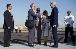 Cuba hoan nghênh việc Tổng thống Obama chỉ định Đại sứ Mỹ