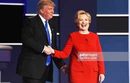Người dân thế giới nóng lòng chờ kết quả bầu cử Mỹ