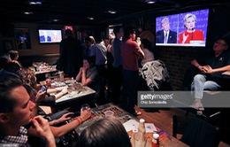 Máy bỏ phiếu lỗi thời có thể thay đổi cục diện bầu cử Tổng thống Mỹ