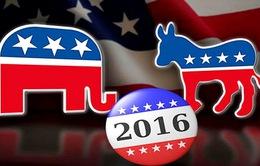 Vì sao bầu cử Tổng thống Mỹ diễn ra vào ngày 8/11?
