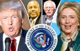 """Bầu cử Tổng thống Mỹ: Khi Donald Trump hấp dẫn hơn """"đúng đắn chính trị"""""""