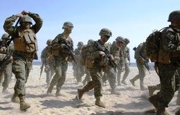Mỹ trả lại một phần đất Okinawa cho Nhật Bản