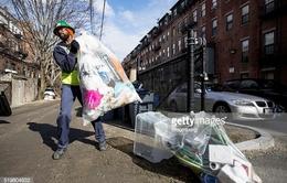 Mỹ: Tỷ lệ tuyển chọn công nhân vệ sinh khó hơn vào Đại học Havard