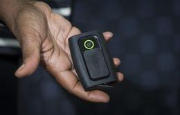 Cảnh sát New York trang bị 1.000 camera giám sát cá nhân