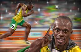 VIDEO: Kỷ lục Olympic cũng chẳng là gì so với thế giới tự nhiên…