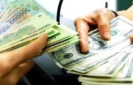 Các ngân hàng thương mại giảm giá mạnh đồng USD