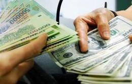 NHNN tiếp tục nâng tỷ giá trung tâm