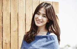 Cư dân mạng mừng rơn vì Song Hye Kyo không vội lấy chồng