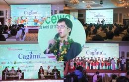 Quỹ VSV đầu tư vào Caganu Group