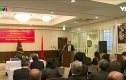 Việt Nam - Nhật Bản tăng cường hợp tác lao động