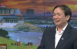 """""""Trung Quốc xả nước sông Mekong không phải giải pháp thay đổi tình thế"""""""