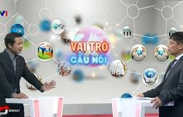 Tham tán thương mại: Cầu nối doanh nghiệp và thị trường quốc tế