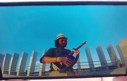 """LG V20 """"vô tình"""" khoe dáng trong video quảng cáo ngắn"""