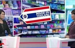 Đại gia Thái Lan mở rộng hệ thống bán lẻ: Hàng Việt Nam gặp nguy cơ