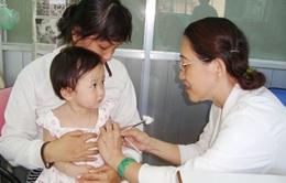 Hà Nội tổ chức tiêm vaccine dịch vụ đợt 2