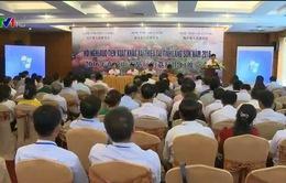Hội nghị xúc tiến xuất khẩu vải thiều từ Việt Nam sang Trung Quốc