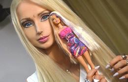 Những cách làm đẹp giật mình vì thần tượng búp bê Barbie