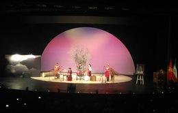 Tuần Văn hóa Việt Nam tại Tehran
