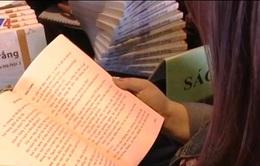 Văn học Việt kiều kết nối tâm hồn Việt
