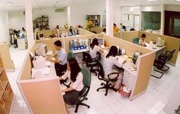 Giá thuê văn phòng tại TPHCM sẽ tăng cao, Hà Nội giảm