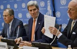 LHQ tìm giải pháp thúc đẩy tiến trình hòa bình tại Syria