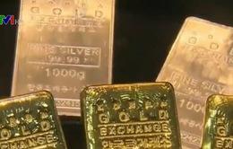 Giá vàng biến động rất dễ rủi ro