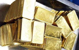 SJC ngừng thu mua vàng miếng 1 chữ số, móp méo, cong vênh
