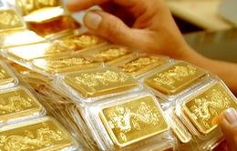 Giá vàng bật tăng gần chạm ngưỡng 40 triệu đồng/lượng