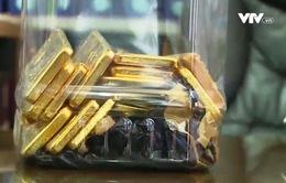 An Giang: Bắt vụ vận chuyển 18kg vàng trái phép qua biên giới