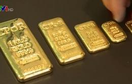 Người Nhật đổ xô mua vàng gửi ra nước ngoài