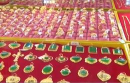 Gần 50% cơ sở ở Hậu Giang vi phạm về điều kiện kinh doanh sản xuất vàng