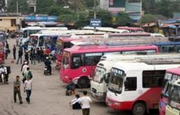 Công khai giảm cước vận tải trong tháng 2