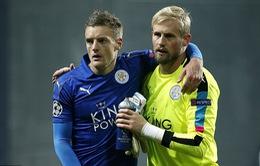 Lập kỉ lục tại Champions League, Leicester tiếp tục tạo bất ngờ thú vị