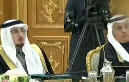 Lần đầu tiên Saudi Arabia quyết định vay nợ nước ngoài