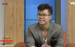 Đinh Mạnh Ninh lần đầu tiên thử nghiệm dự án Live Streaming