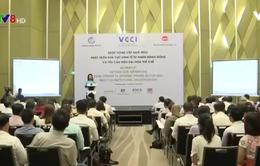 Hội thảo phát triển khu vực kinh tế tư nhân