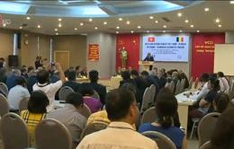 Diễn đàn Doanh nghiệp Việt Nam - Romania