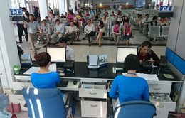 Còn hơn 122.000 vé tàu Tết phục vụ hành khách