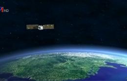 Trung Quốc phóng vệ tinh giám sát khí thải carbon